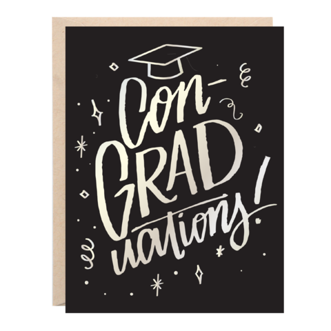 ConGRADuations! - 318 Art and Garden