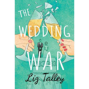 """The Wedding War"" Book"