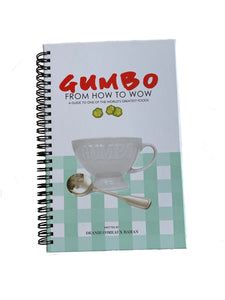Gumbo: From How to Wow Cookbook