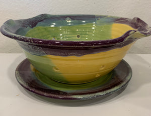 Large Berry Bowl - 318 Art and Garden