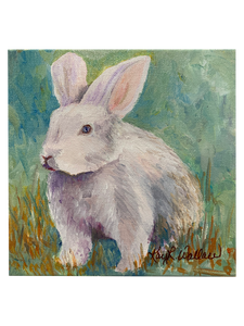 Cottontail 8X8 - 318 Art and Garden