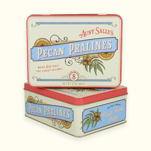 Praline Collectable Tin- 8ct