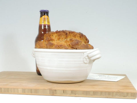 Bread Pot