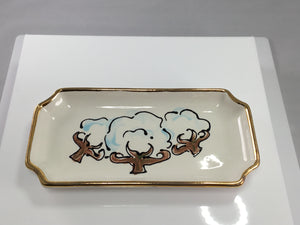 High Cotton Orleans Tray