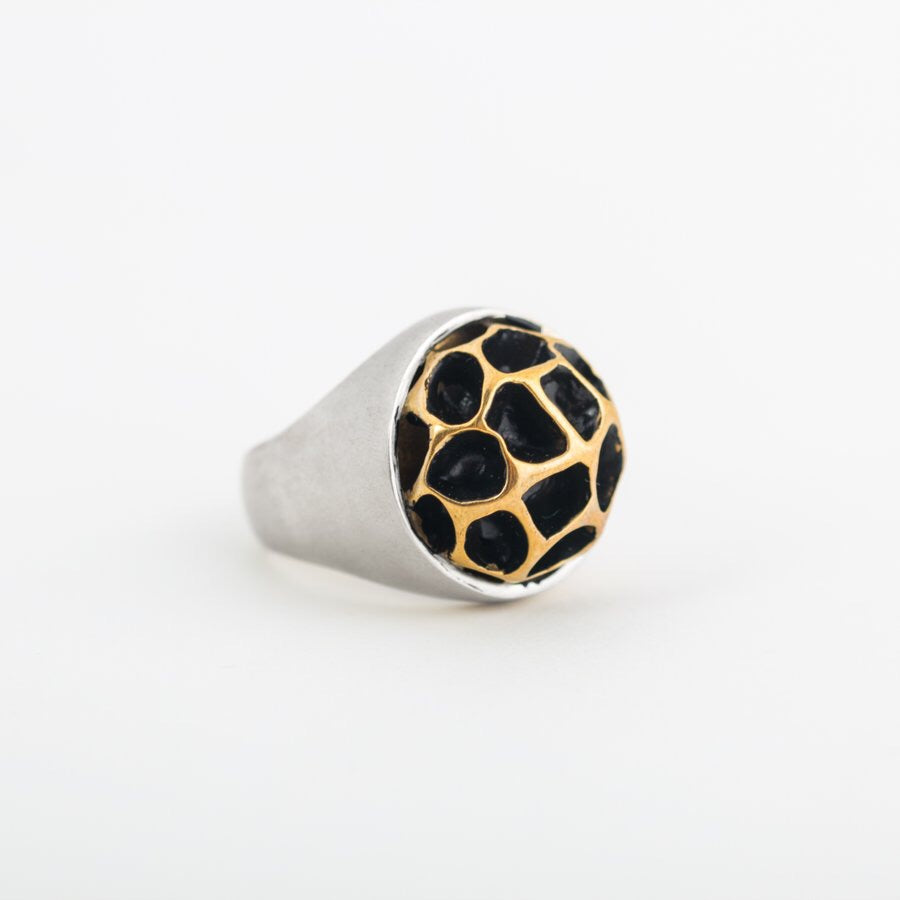 Roland Gumball Ring - 318 Art and Garden
