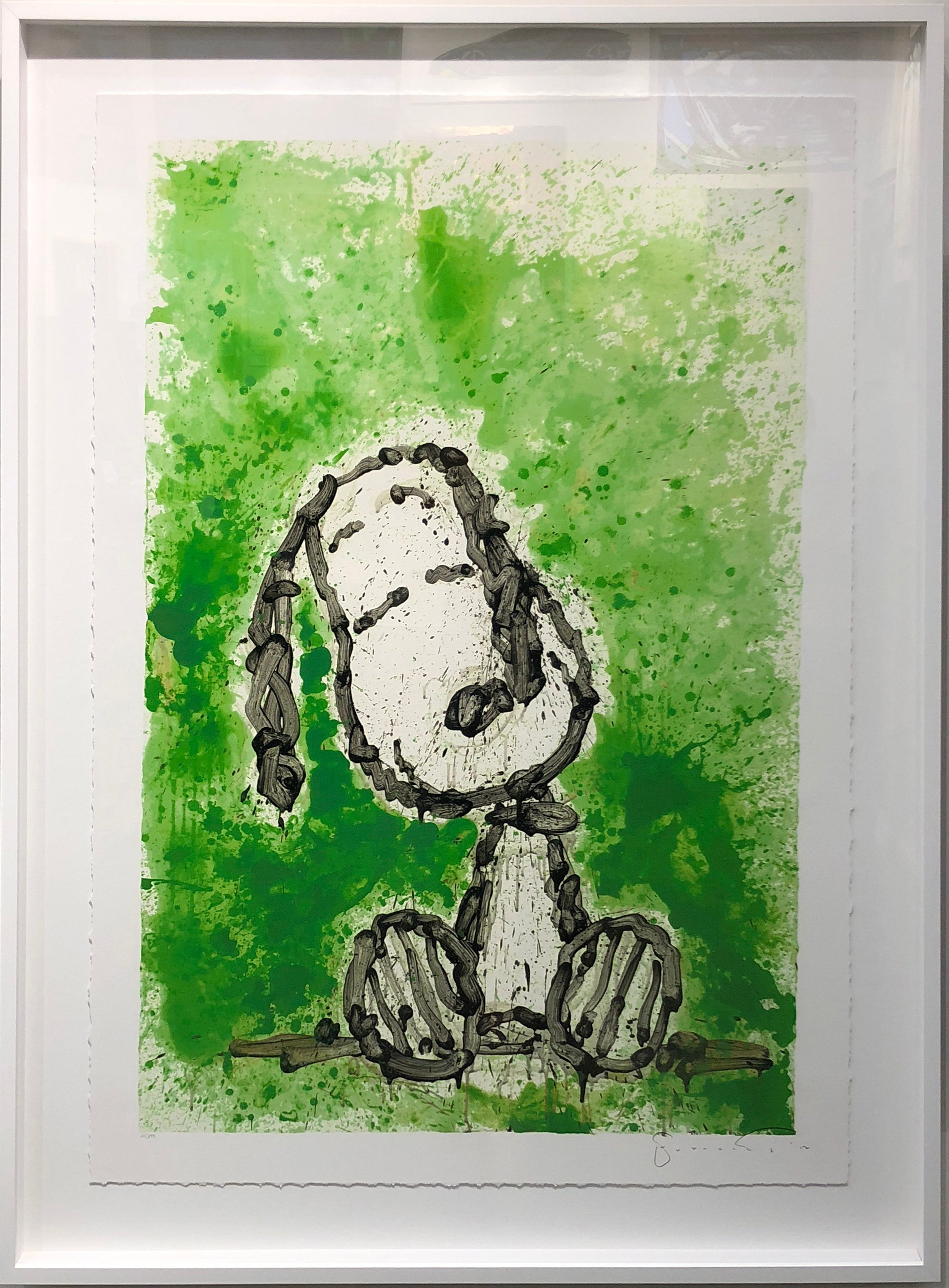 """Gang Star Dreams"" Tom Everhart"