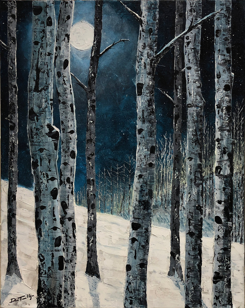 """Moonlight Safari"" Terwilliger"