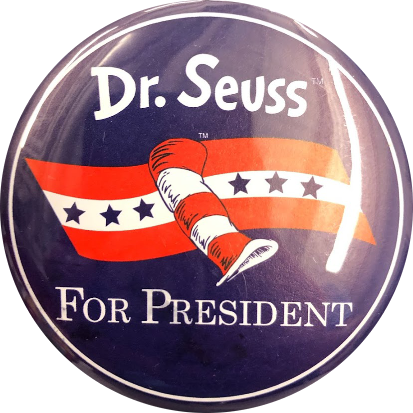 Seuss For President