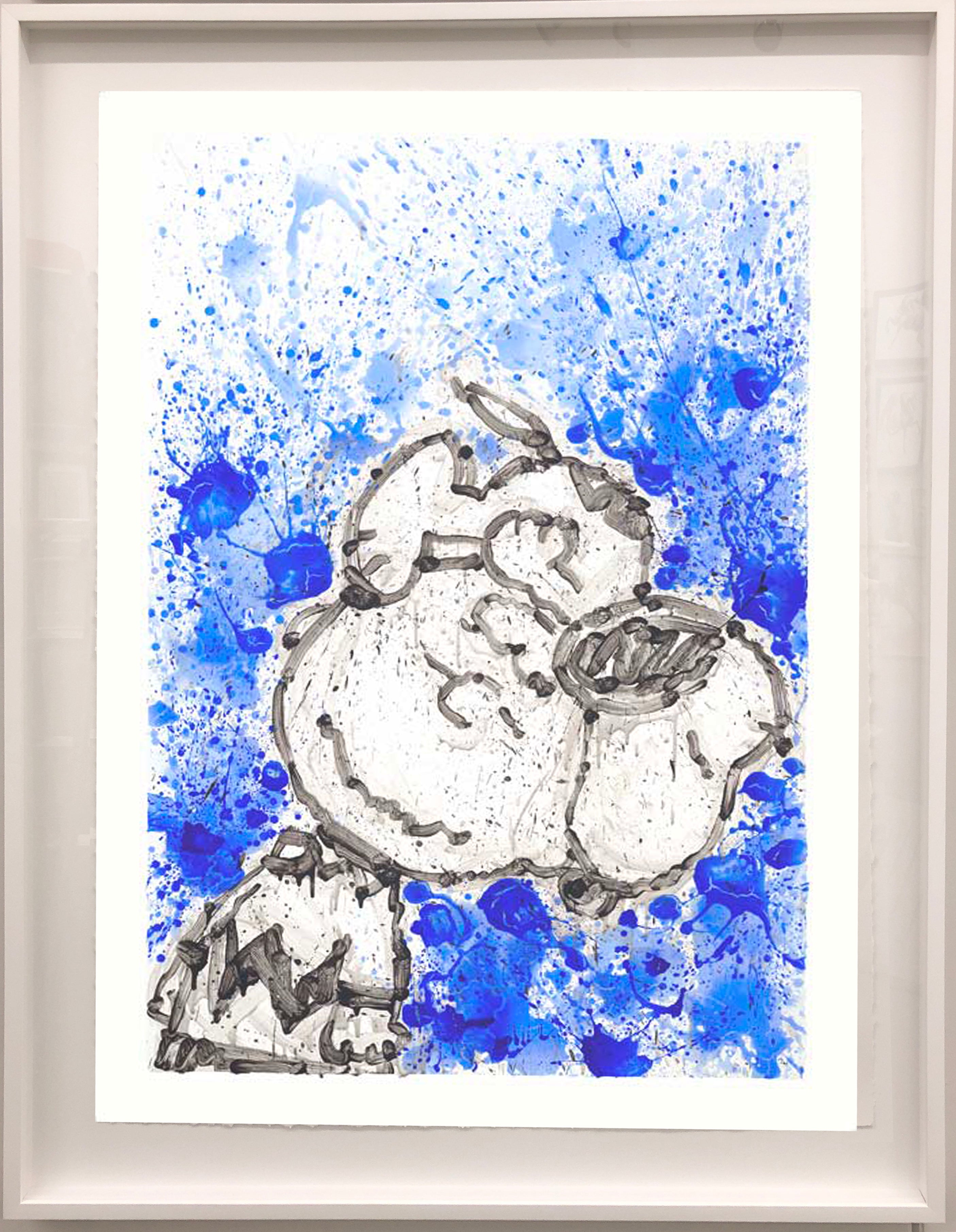 """Hipster Dog Dreams"" Thomas Everhart"