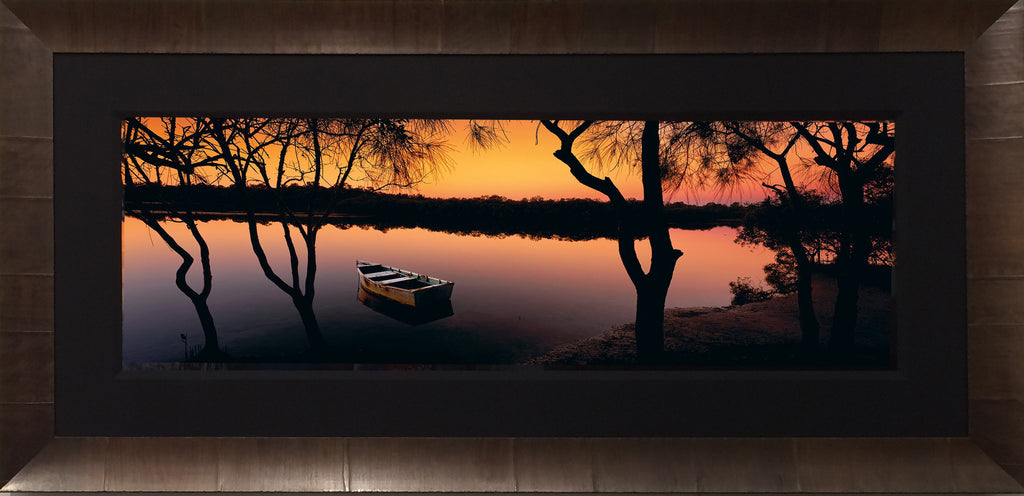 """The River"" Peter Lik"