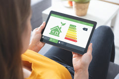 Home energy conservation