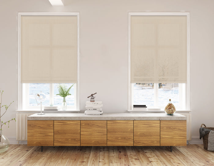 Solar Shades - Window Treatments | Made in USA