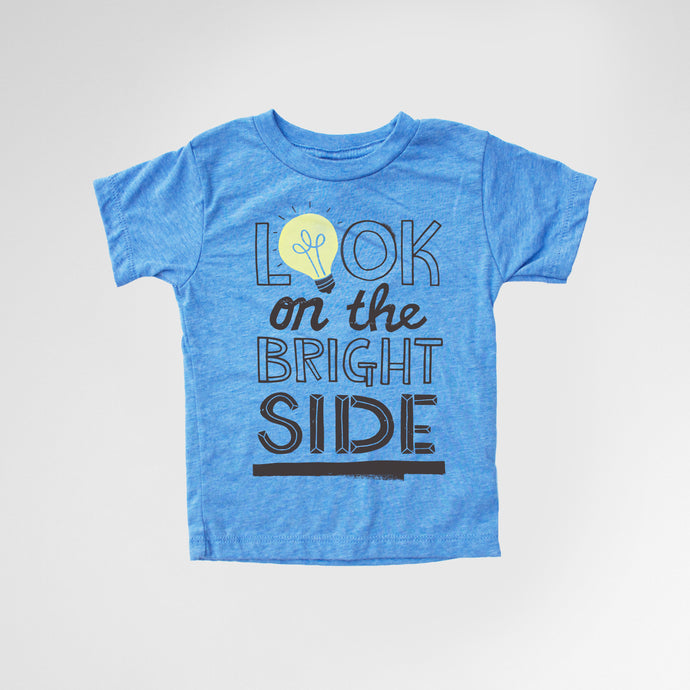 Look On The Brightside Tee