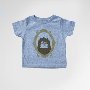 Bigfoot Portrait Tee