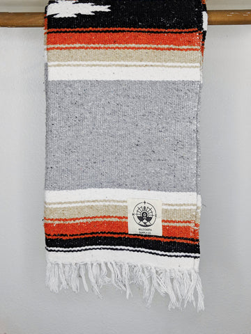 The Whistler Blanket