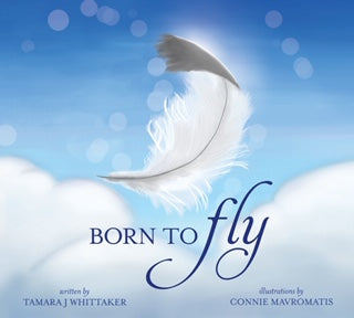 Born To Fly - NEW RELEASE