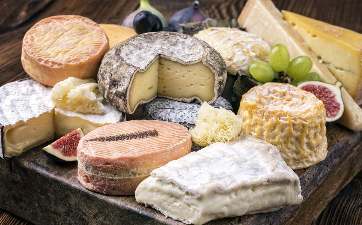 a guide to cheese tasting terms how to make cheese cheesemaking com rh cheesemaking com Cheese Flavor Chart Wisconsin Cheese Guide