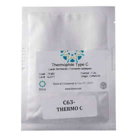 Thermo C Starter Culture