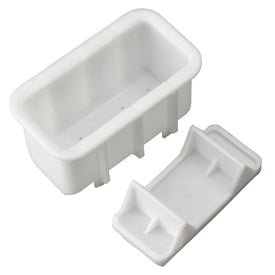 Rectangle Cheese Mold (4 lb)