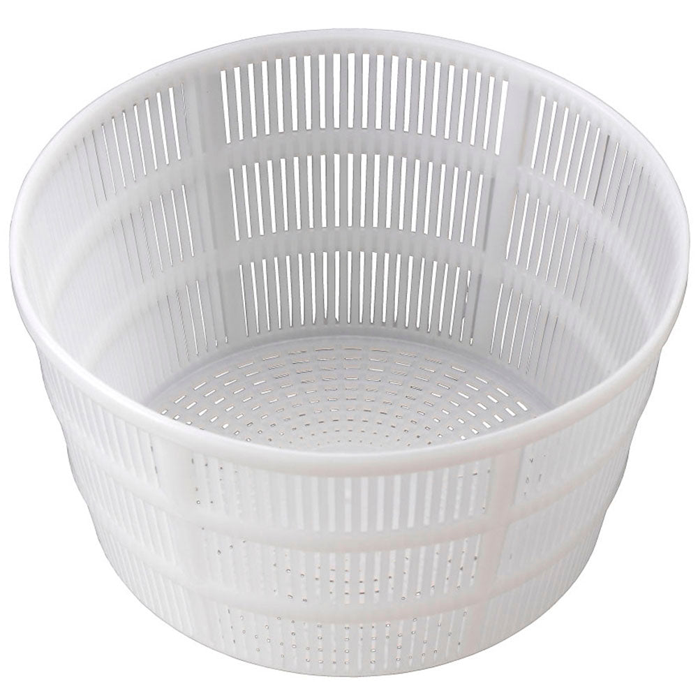 Basket Cheese Mold   How to Make Cheese   Cheese Making