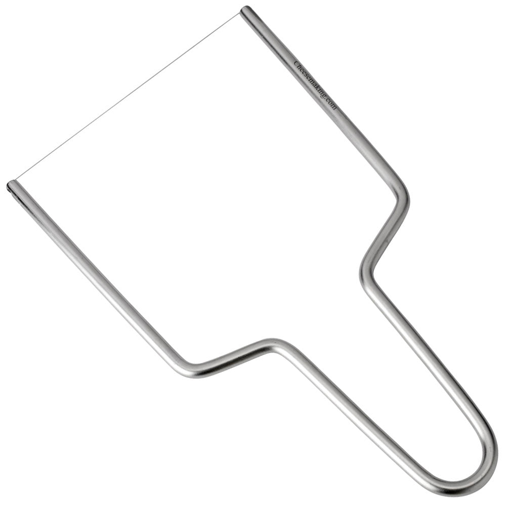 Arched Wire Cheese Cutter
