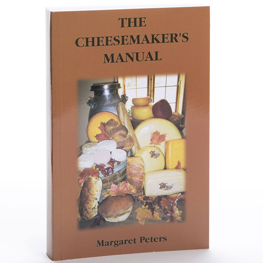 the cheesemakers manual by margaret morris how to make cheese