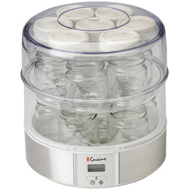 Automatic Yogurt Maker Combo Set (E79, E79J, E79T, Y5)
