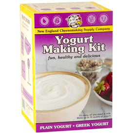 Yogurt Making Kit