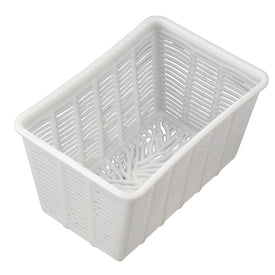 Rectangular Basket Cheese Mold