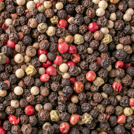 Multi-Colored Peppercorn