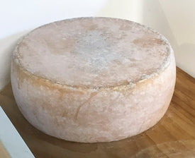 Alpine Washed Rind Cheese Making Recipe