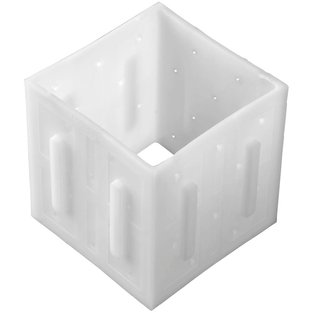 Square Pont-Levesque Cheese Mold
