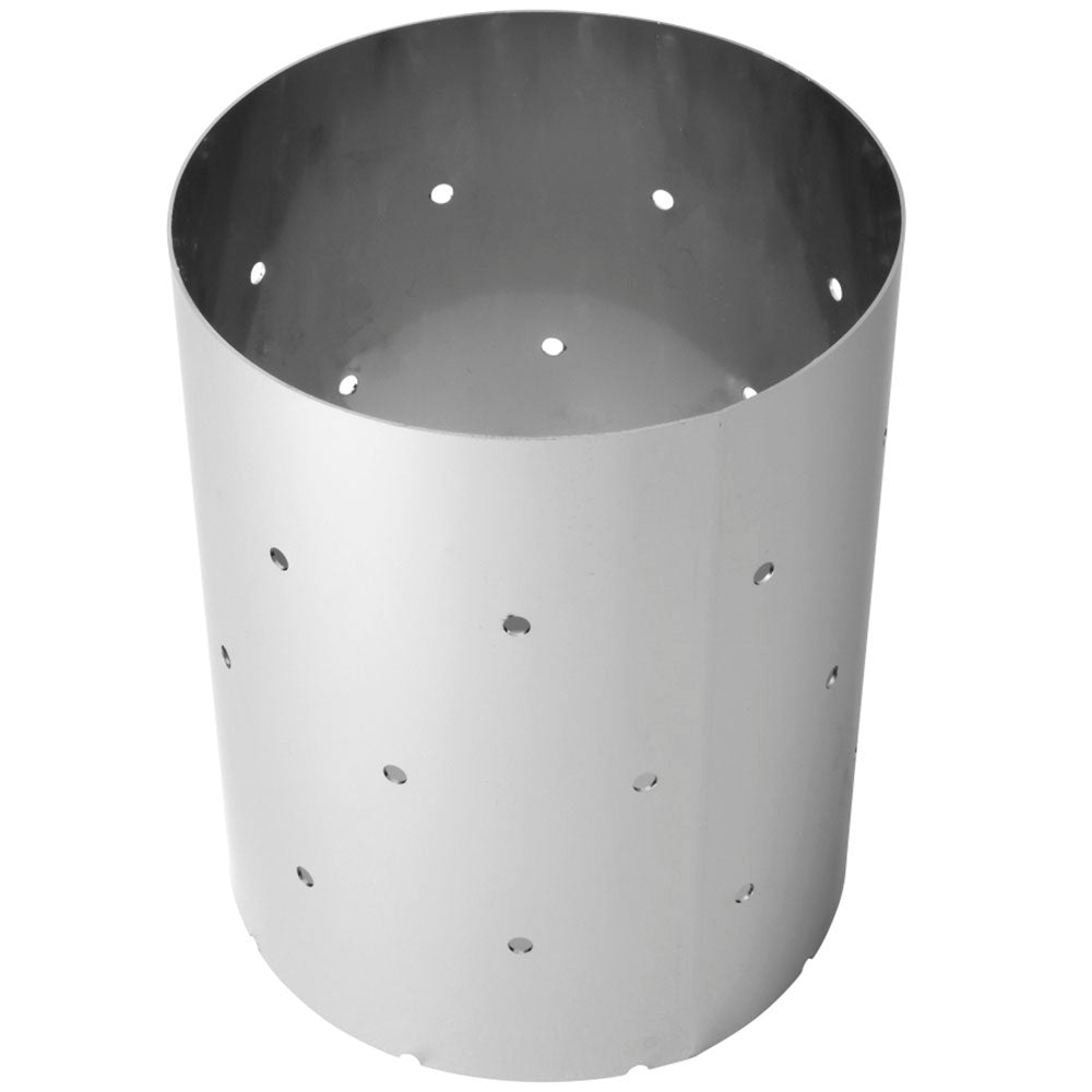 Stainless Steel Cheese Mold w/Followers