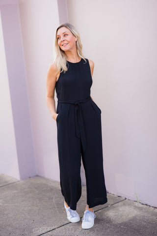 The Soho Nights Pantsuit