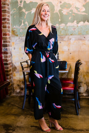 Malmo Pantsuit | Mabel and Woods | Women's Fashion