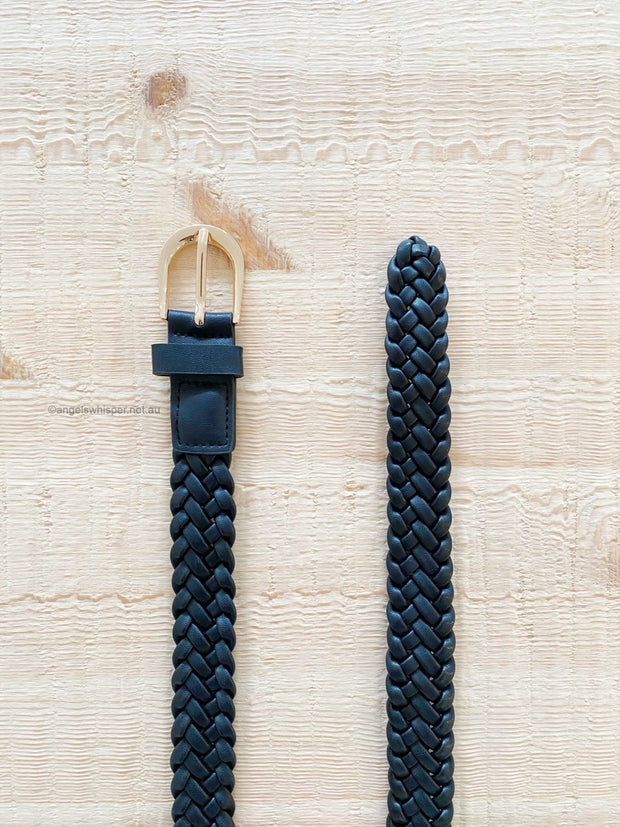 Rosie Belt - Black