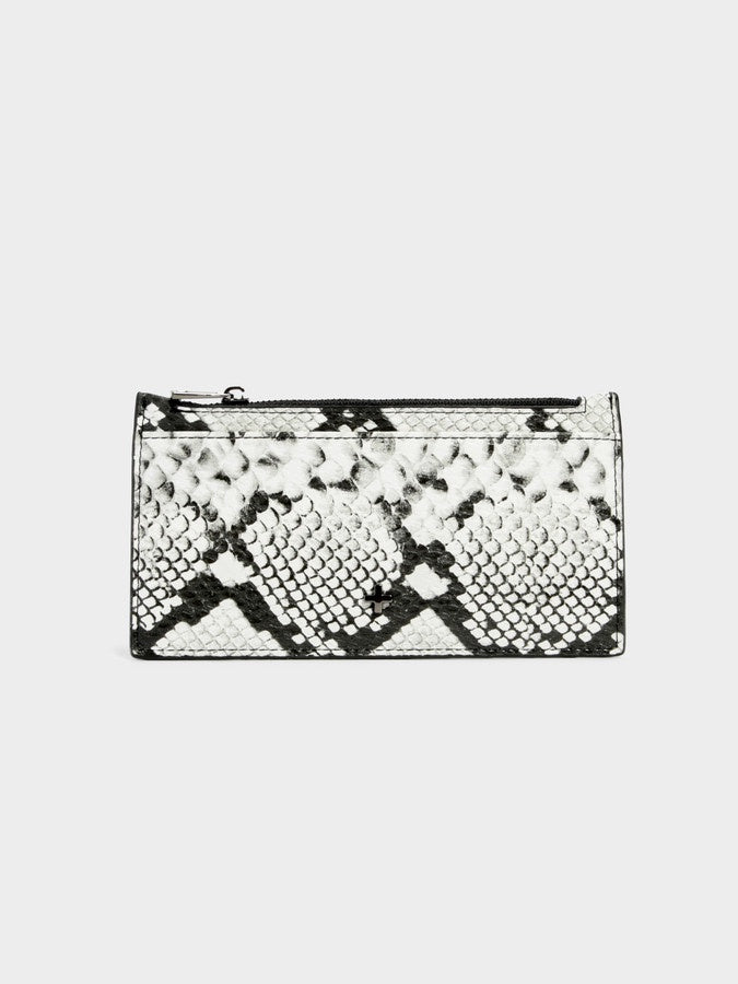 Peta and Jain Marley Snake Wallet