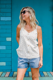 Newport Cami | Mabel and Woods | Women's Fashion