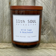 11th Soul Candles