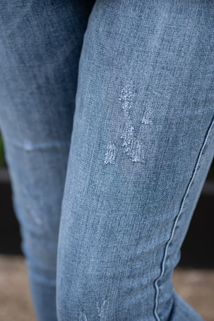 Embark Jeans - Blue