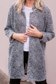 Laura Cardigan | Mabel and Woods | Women's Fashion