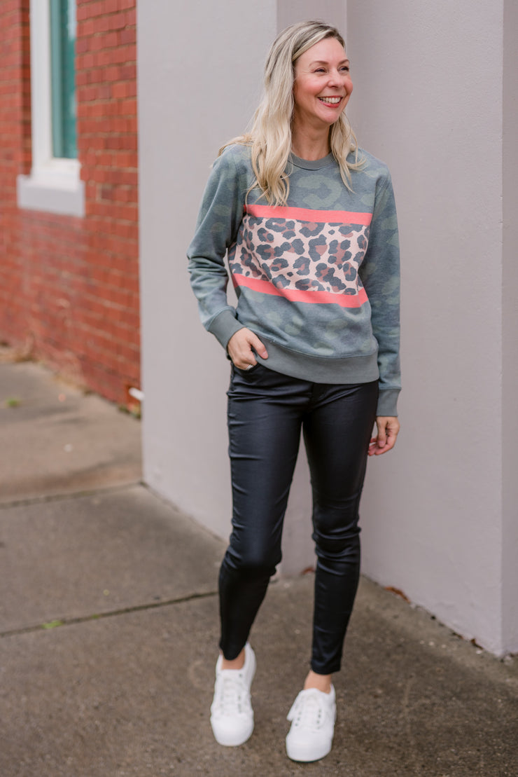 Out There Crew | Mabel and Woods | Women's Fashion
