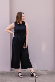 The Soho Nights Pantsuit | Mabel and Woods | Women's Fashion