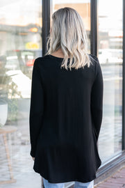 Basic Layer Top - Black