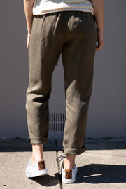 Cambridge Pants | Mabel and Woods | Women's Fashion