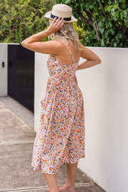 Carry Me Away Dress | Mabel and Woods | Women's Fashion