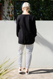 3rd Story Ulverstone Sweater - Black | Mabel and Woods | Women's Fashion