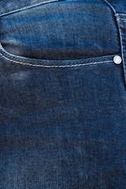 Adelaide Jeans - Dark Denim | Mabel and Woods | Women's Fashion