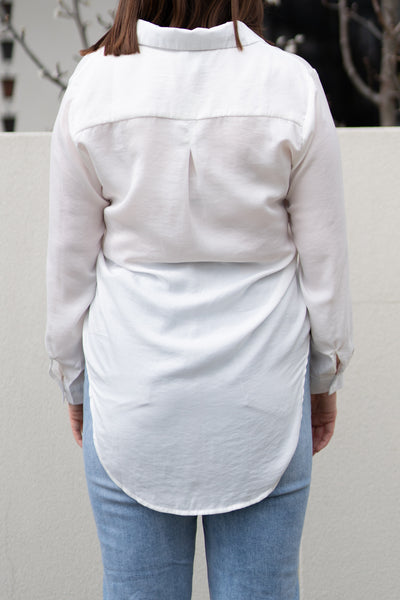 Lee Shirt - White