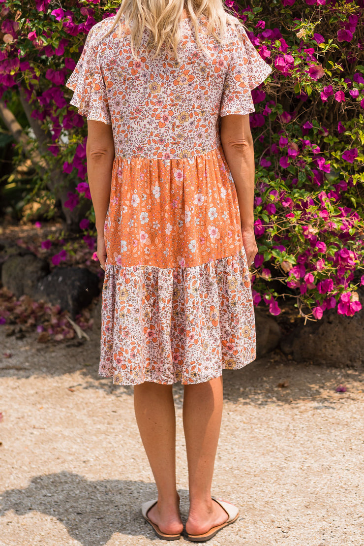 Dreamer Dress | Mabel and Woods | Women's Fashion